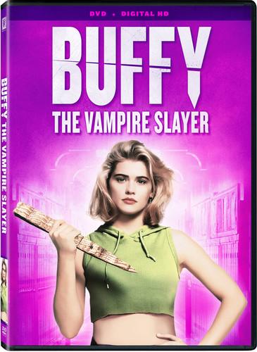 Buffy the Vampire Slayer (25th Anniversary)