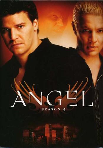 Angel: Season Five