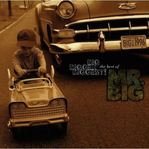 Big Bigger Biggest: Best of [Import]