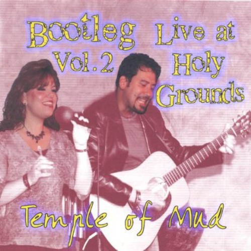 Bootleg: Live at Holy Grounds 2