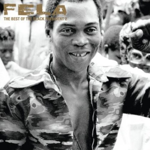 Fela Kuti - Best Of The Black President 2