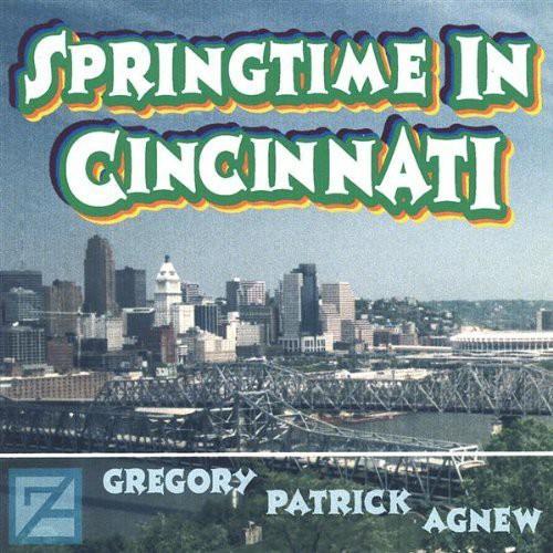Springtime in Cincinnati