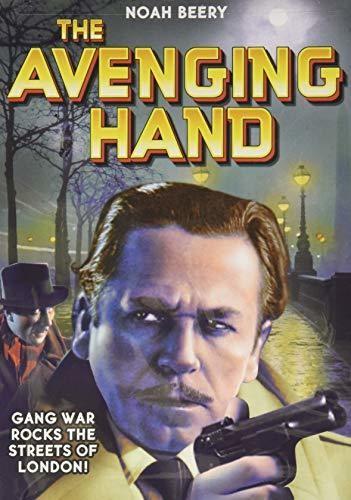 Avenging Hand