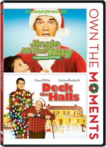 Jingle All the Way /  Deck the Halls