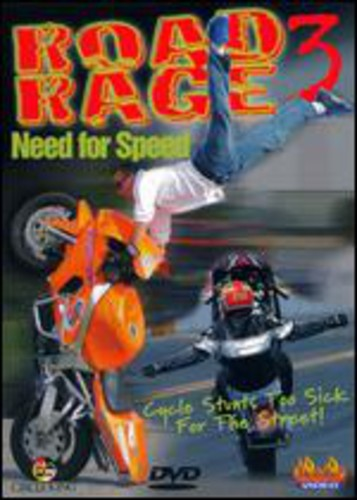 Road Rage 3: Need for Speed