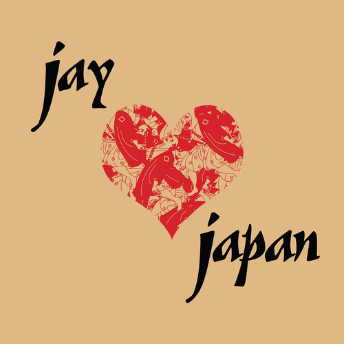 Jay Dee (A.K.A. J Dilla) - Jay Love Japan