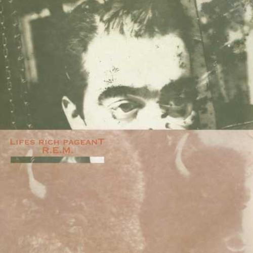 R.E.M. - Lifes Rich Pageant [LP]