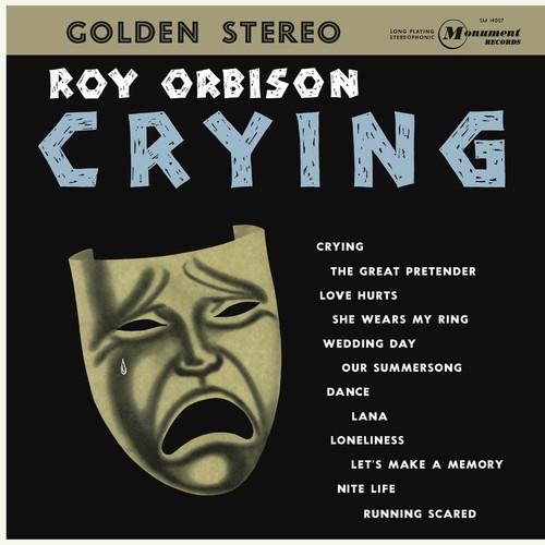 Roy Orbison - Crying (Ofv) (Dli)