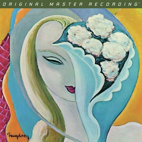 Derek & The Dominos - Layla & Other Assorted Love Songs [Limited Edition] [180 Gram]