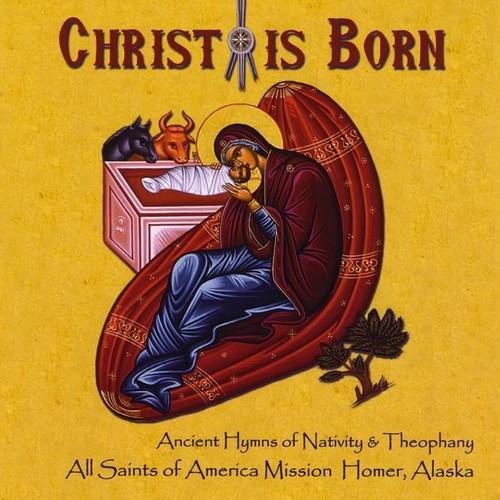 Christ Is Born