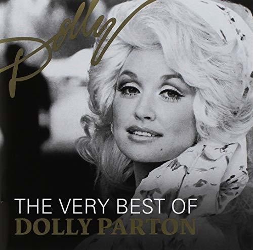 Dolly Parton - Very Best Of Dolly Parton (Gold Series)