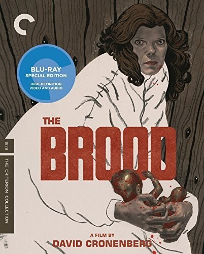 The Brood (Criterion Collection)