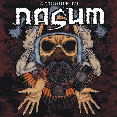 Tribute to Nasum /  Various [Import]