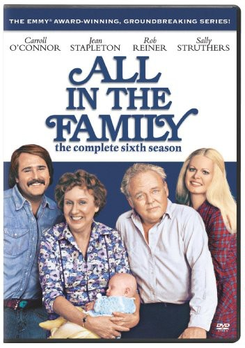 All in the Family: The Complete Sixth Season