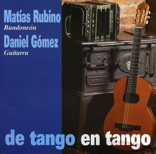 Tango en Tango [Import]