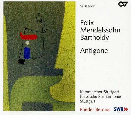 Antigone Op 55