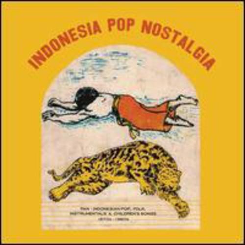Indonesia Pop Nostalgia