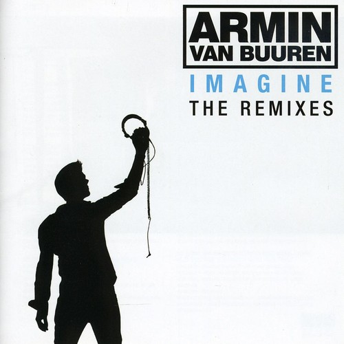 Imagine: The Remixes - International [Import]