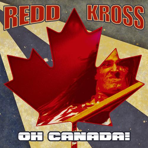 Redd Kross - Oh Canada! [LP]