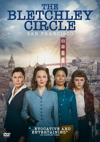 Bletchley Circle: San Francisco