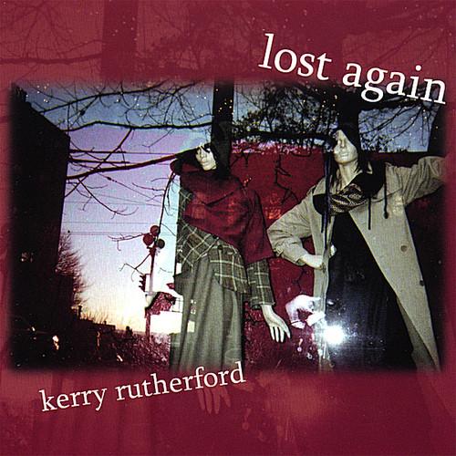 Lost Again