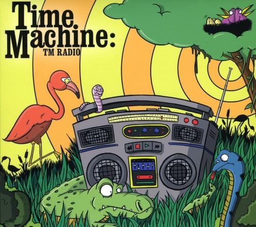 TM Radio [Import]