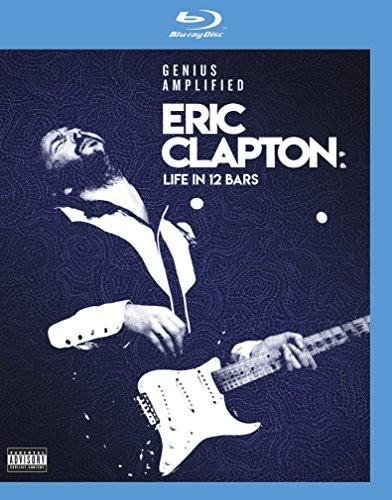 Eric Clapton - Eric Clapton: Life In 12 Bars [Blu-ray]