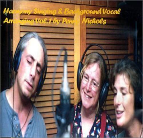 Harmony Singing & Background Vocal Arrangin 1