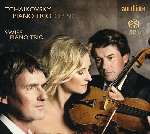 Piano Trio Op. 50