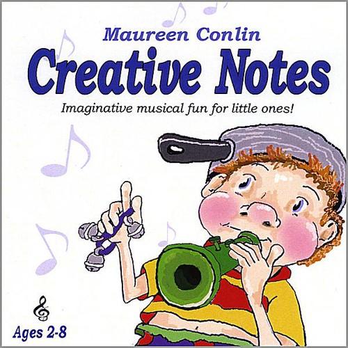 Creative Notes