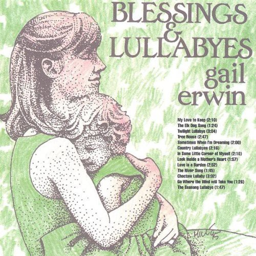 Blessings & Lullabyes