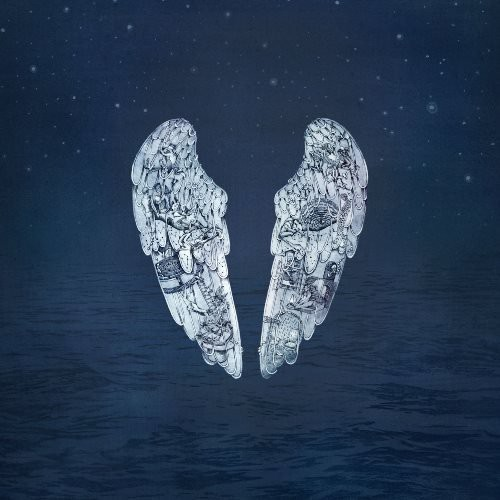 Coldplay-Ghost Stories