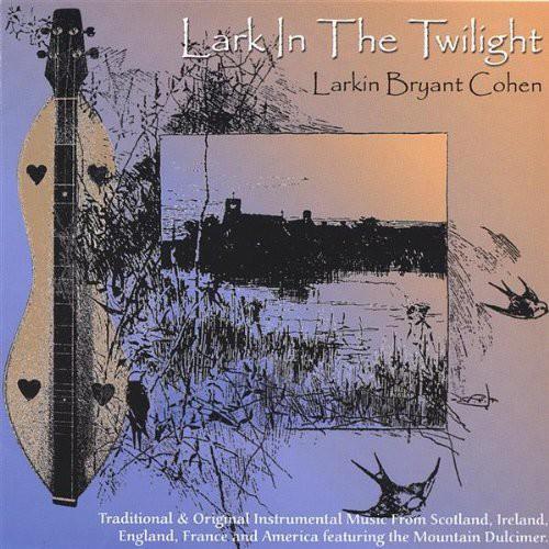 Lark in the Twilight