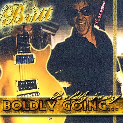 Boldly Going