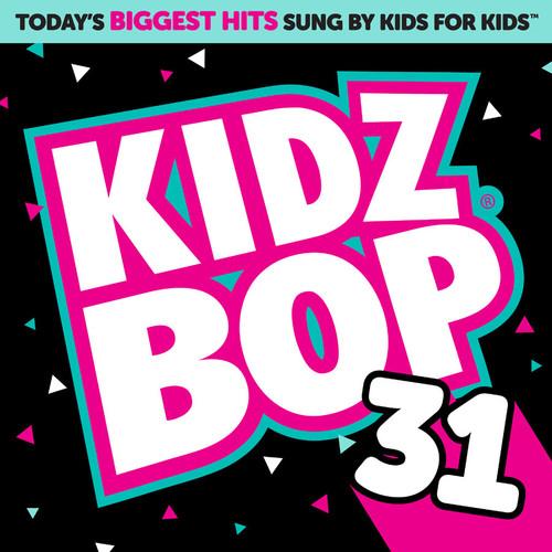 Kidz Bop Kids-Kidz Bop, Vol. 31