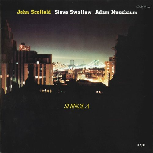 John Scofield - Shinola (Mini LP Sleeve)