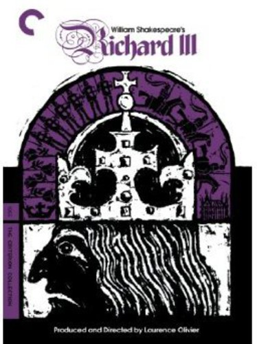 Richard III (Criterion Collection)