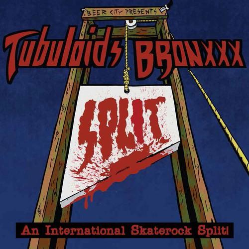 An International Skaterock