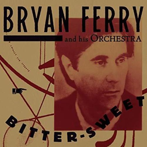 Bryan Ferry - Bitter-Sweet [LP]