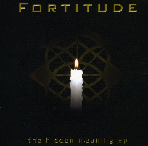 Hidden Meaning EP