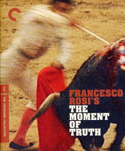 The Moment of Truth (Criterion Collection)