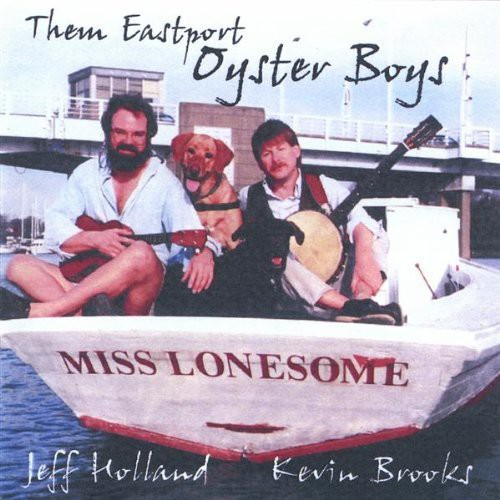 Miss Lonesome