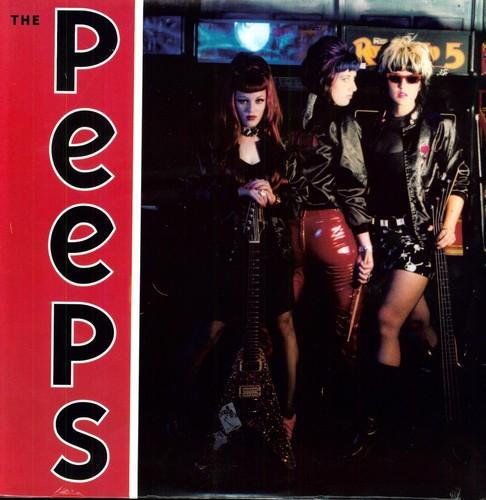 Peeps - The Peeps