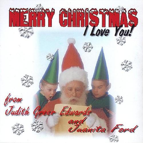 Merry Christmas I Love You /  Various