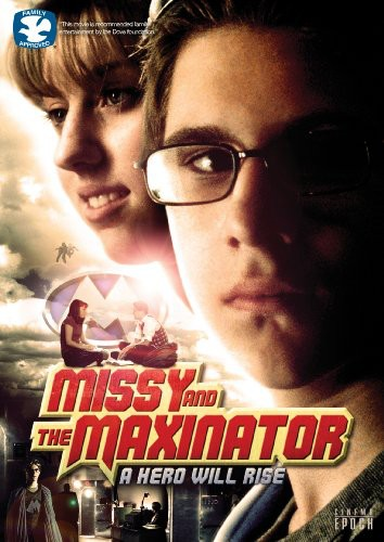 Missy and the Maxinator