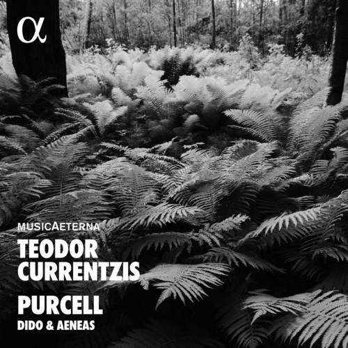 Teodor Currentzis - Didon & Aeneas