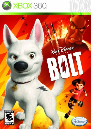 Bolt for Xbox 360