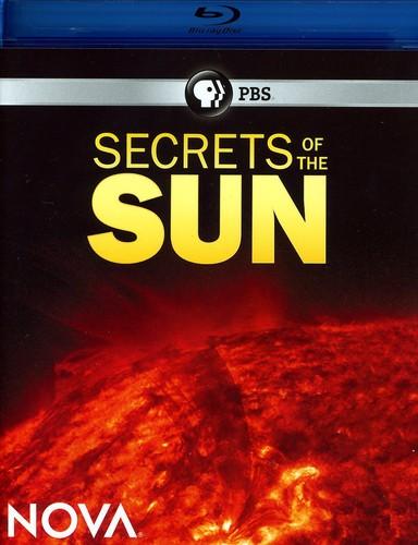 Nova: Secrets of the Sun