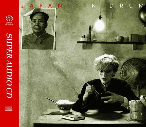 Japan - Tin Drum (Hybrid-Sacd) (Hybr) (Hk)