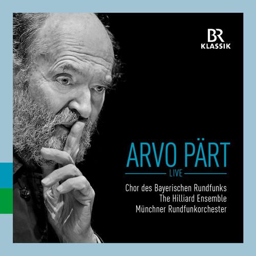Arvo Part: Live
